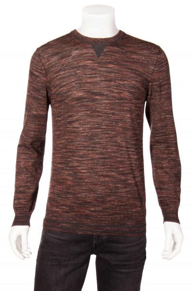 BALDESSARINI Wool Mix Knit Sweater