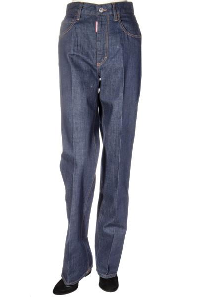 DSQUARED2 x MERT & MARCUS 1994 Straight Leg Jeans