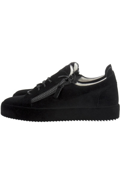 GIUSEPPE ZANOTTI Low Top Sneakers Frankie