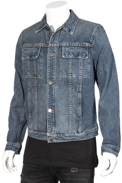 HELMUT LANG Denim Jacket Mr 87