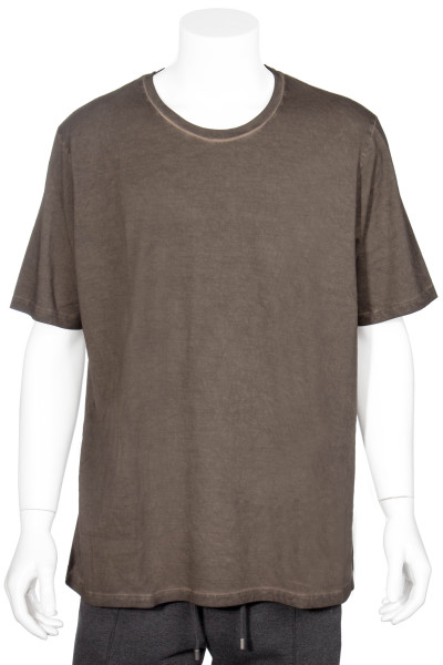 ETRO T-Shirt Washed Out Look