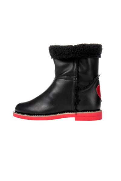LOVE MOSCHINO Winter Boots