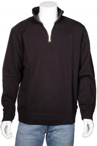 WOOLRICH Half Zip Sweatshirt
