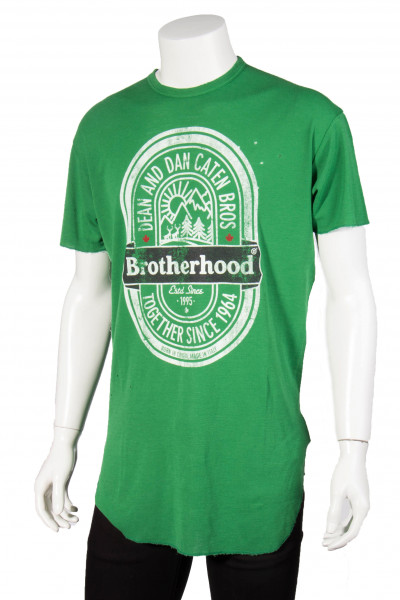 DSQUARED2 T-Shirt Printed Brotherhood