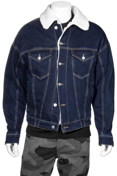 SWATSKY Denim Jacket