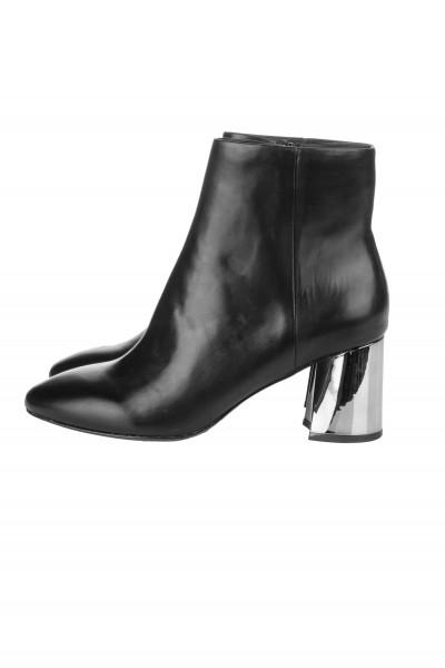 ASH Boots Harlem