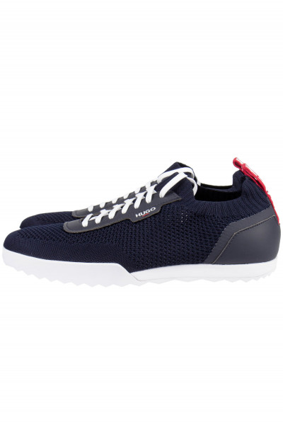HUGO Knit Sneakers Matrix
