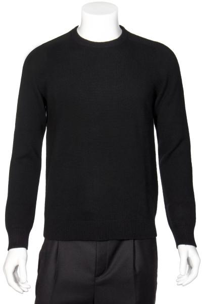 SAINT LAURENT Cashmere Knit Sweater