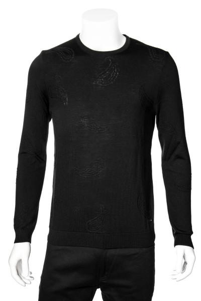 BOSS Knit Sweater Pontes