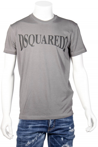 DSQUARED2 T-Shirt Logo Print
