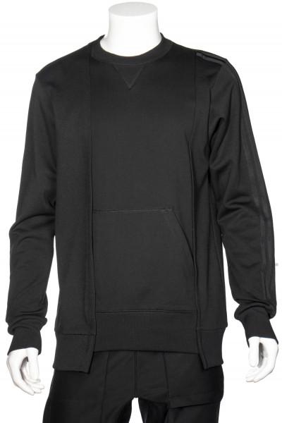 Y-3 Patchwork Sweatshirt