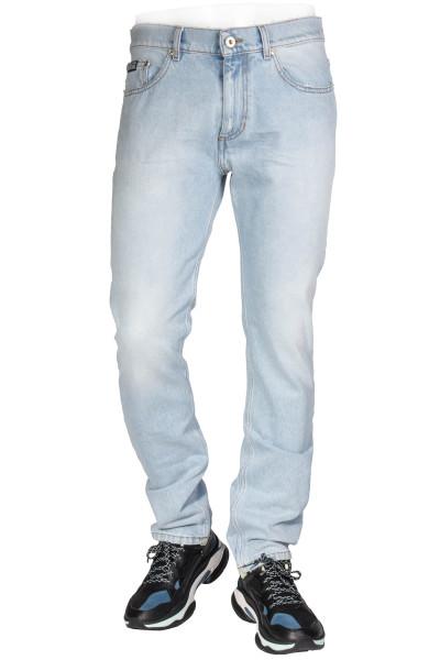 VERSACE JEANS COUTURE Jeans Logo Pocket