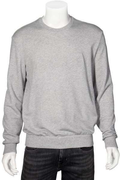 ERMENEGILDO ZEGNA COUTURE Logo Sweatshirt