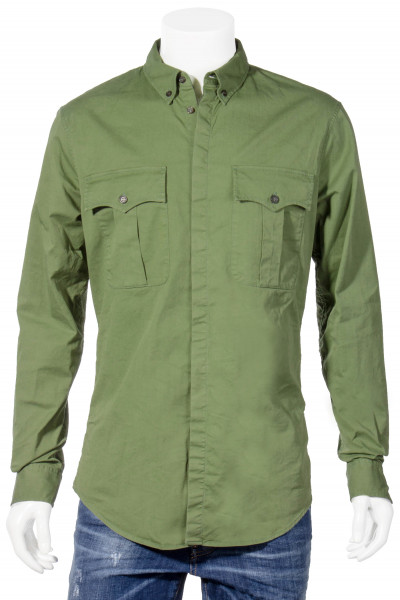 DSQUARED2 2 Pocket Shirt
