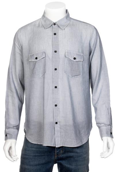 SAINT LAURENT Shirt Striped