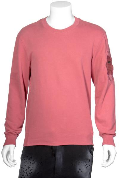 RH45 Sweater Woman Print