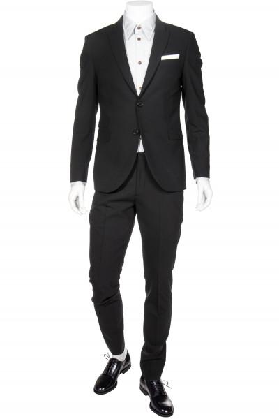 NEIL BARRETT Suit Wool Blend