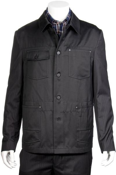 LANVIN Overshirt Jacket