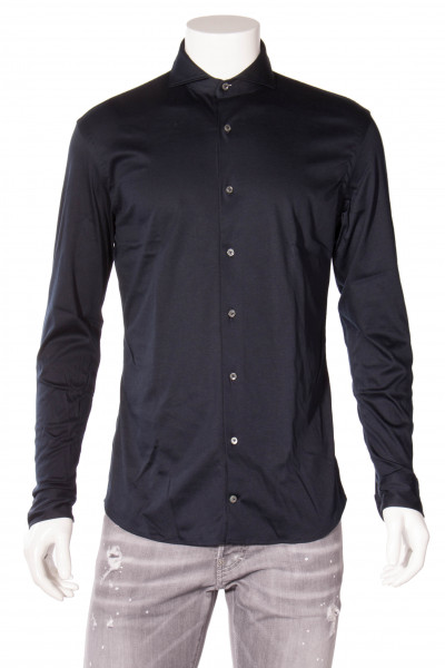 VAN LAACK Longsleeve Polo Shirt Perl