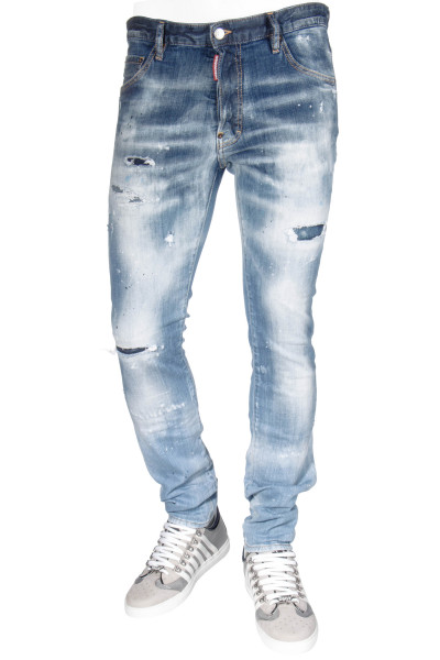 DSQUARED2 Cool Guy Light Pants