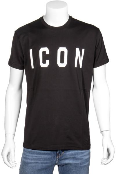 DSQUARED2 T-Shirt ICON Logo
