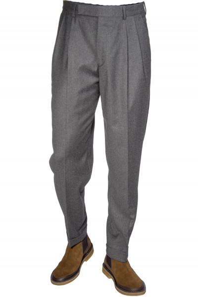 PAUL SMITH Wool Pants