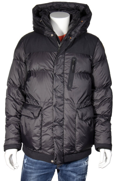 PARAJUMPERS Hooded Down Seiji Jacket