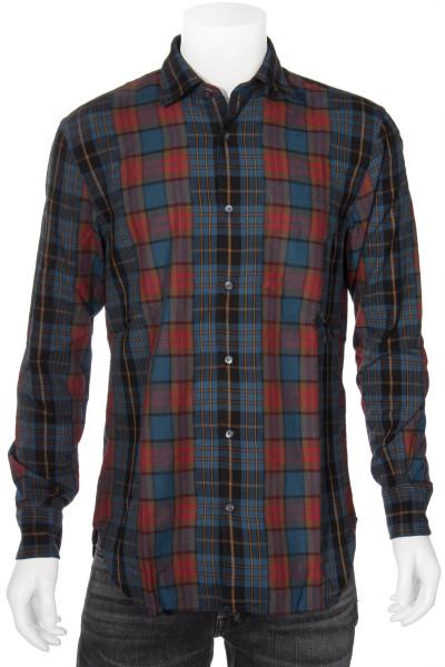 ASPESI Checked Shirt