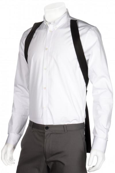 GIVENCHY Harness Detail Shirt