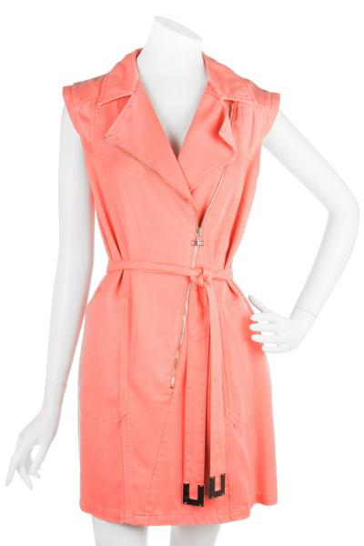ELISABETTA FRANCHI Zip-Dress