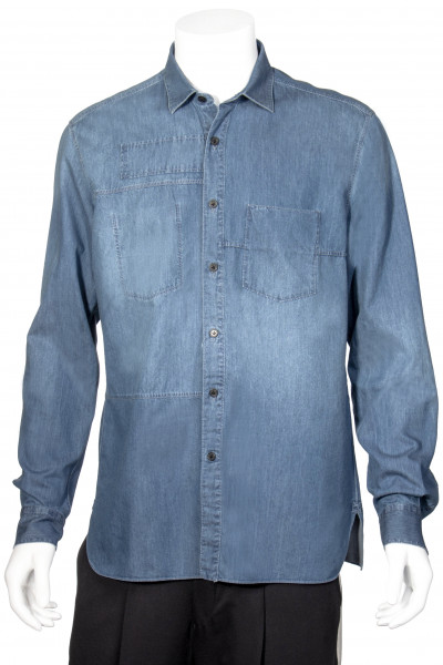 LANVIN Denim Shirt