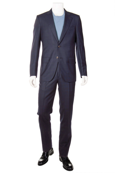 ERMENEGILDO ZEGNA COUTURE Wool Suit