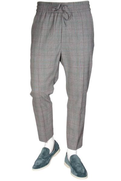 VIVIENNE WESTWOOD Pants Checked
