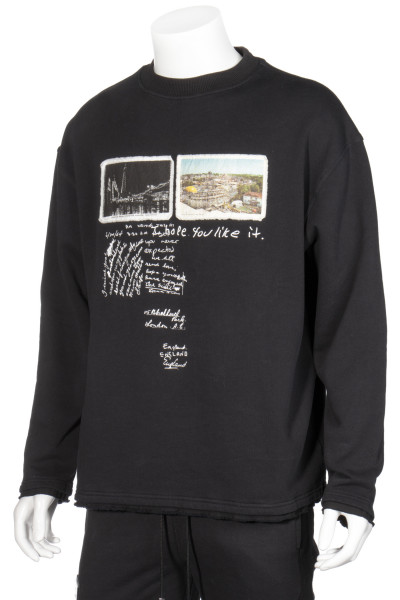 BLOOD BROTHER Sweatshirt Hope