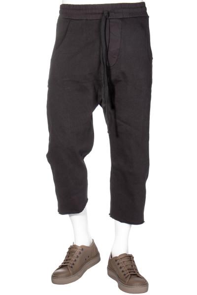 THOM KROM Short Sweatpants