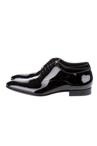 BOSS Evening Patent Leather Shoes