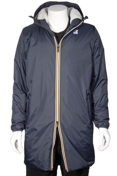 K-WAY Jacket Le Vrai 3.0 Eiffel Orsetto Parka