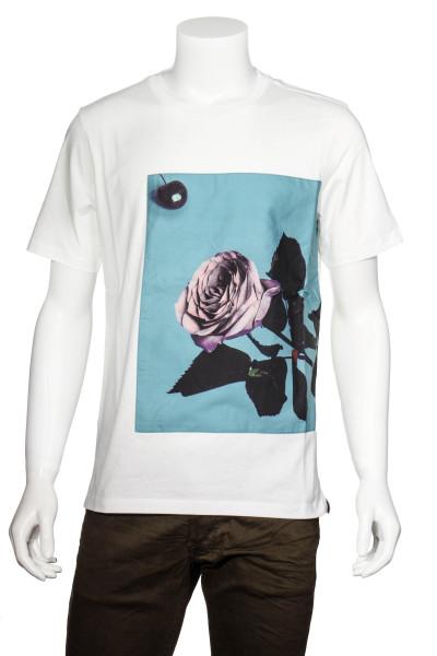 PAUL SMITH Rose T-Shirt