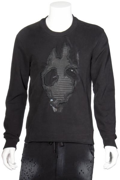 RH45 Sweater Leather Doberman