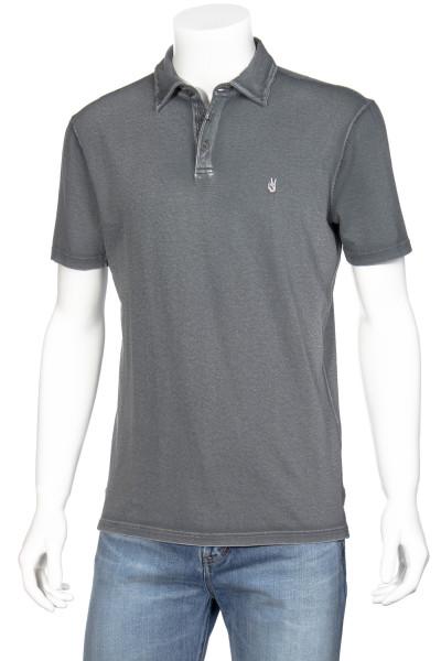 JOHN VARVATOS Polo Shirt Peace