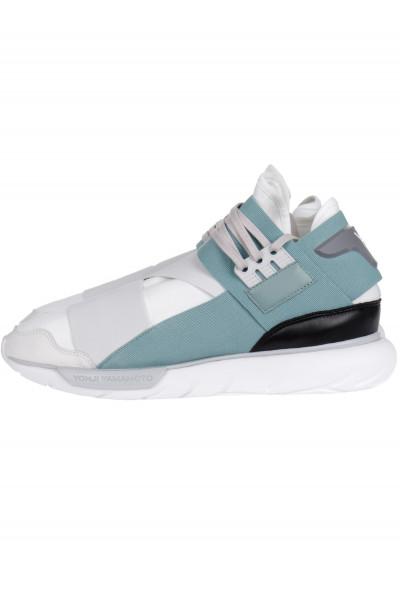 Y-3 Sneakers Qasa High