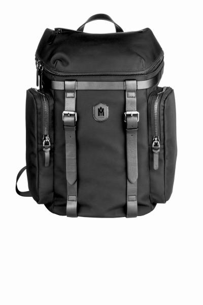 MACKAGE Multi-Functional Backpack Hector