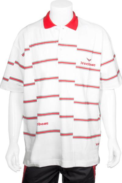 SWATSKY Polo Shirt Striped