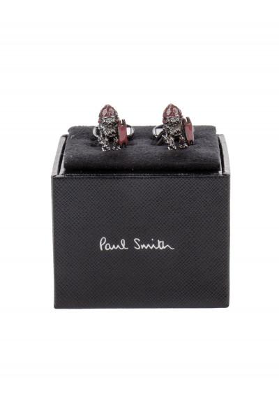 PAUL SMITH for MIB Alien Cufflinks