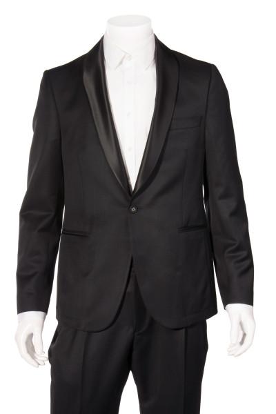Officine Générale Wool-Mohair Blend Blazer