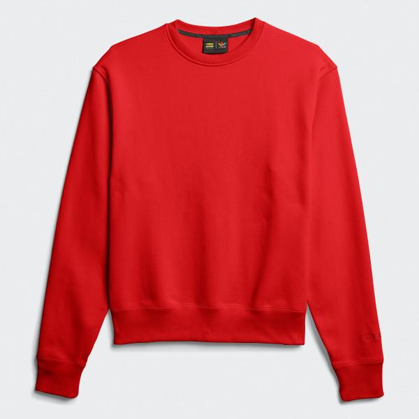 ADIDAS x PHARRELL WILLIAMS Basic Crewneck Sweater