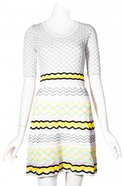 M MISSONI Dress Patterned