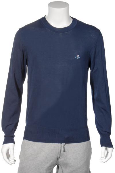VIVIENNE WESTWOOD Cotton Knit Sweater
