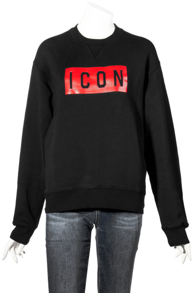 DSQUARED2 Sweatshirt ICON Boxlogo