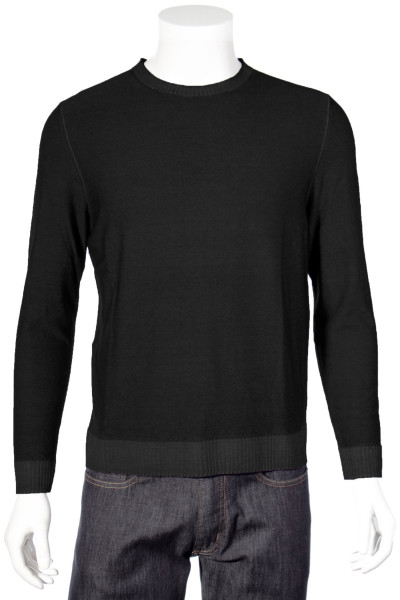 VAN LAACK Fine Wool Knit Sweater